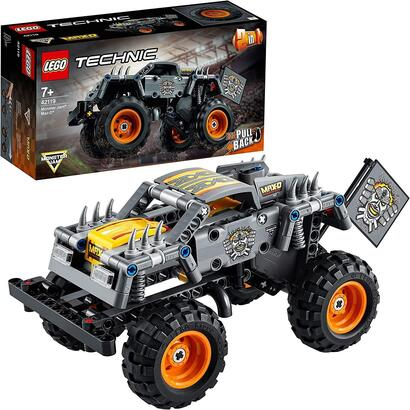 lego-42119-technic-monster-jam-max-d-42119