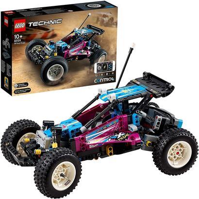 lego-42124-technic-buggy-todoterreno-42124