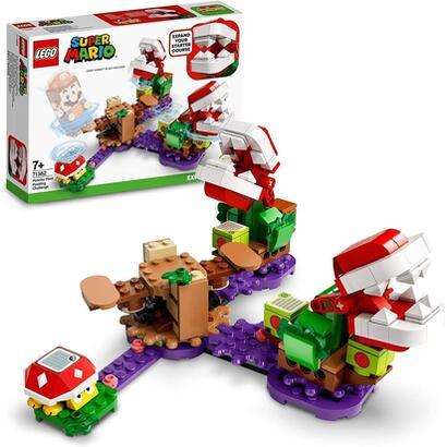 lego-71382-super-mario-set-de-expansion-desafio-desconcertante-de-las-plantas-pirana-v29