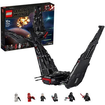 lego-star-wars-lanzadera-de-kylo-ren-75256
