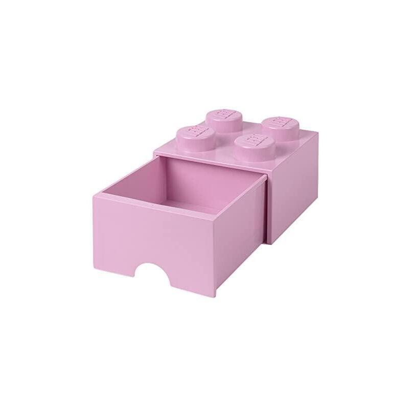 room-copenhagen-4005-lego-ladrillo-4-pomos-1-cajon-caja-de-almacenaje-apilable-47-l