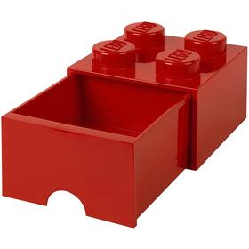 drawer-brick-lego-with-4-edging-red