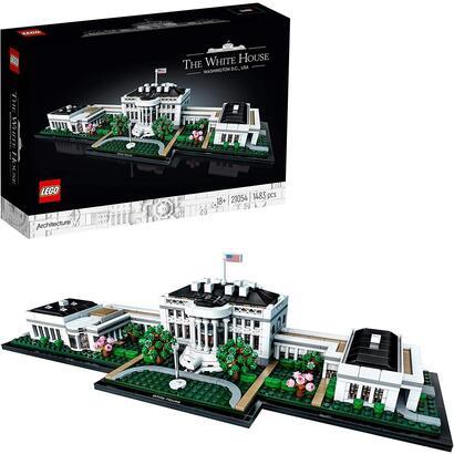 lego-21054-architecture-la-casa-blanca-coleccion-lugares-emblematicos-para-adultos