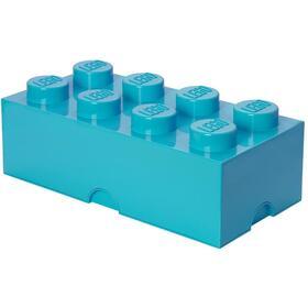 room-copenhagen-ladrillo-de-almacenamiento-de-8-espigas-de-lego-apilable-12l