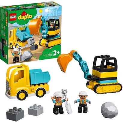 lego-10931-town-duplo-construction-camion-y-excavadora-con-orugas-vehiculo-de-construccion