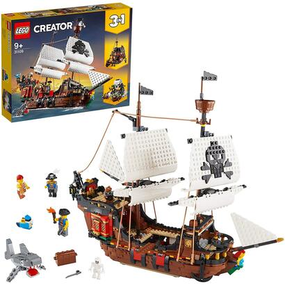 lego-creator-galeon-piratas-31109