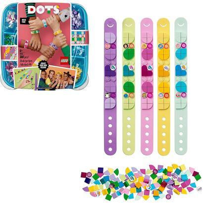 lego-dots-megapack-para-pulseras-41913