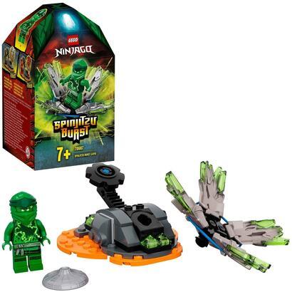 lego-ninjago-70687-action-toy-spinjitzu-explosivo-lloyd-set-spinner-ninja