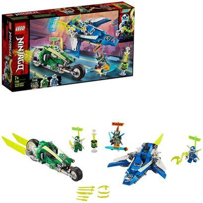 lego-ninjago-vehiculos-supremos-de-jay-y-llloyd-71709