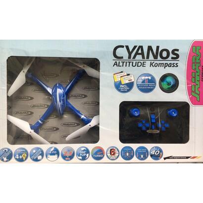 jamara-cyanos-drone-altitude
