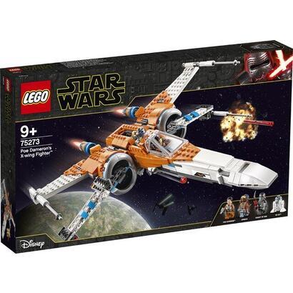lego-star-wars-75273-caza-ala-x-de-poe-dameron