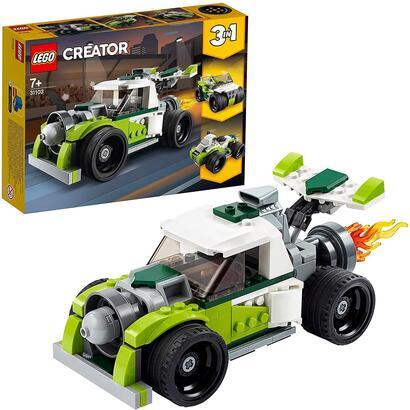 lego-creator-camion-a-reaccion-31103