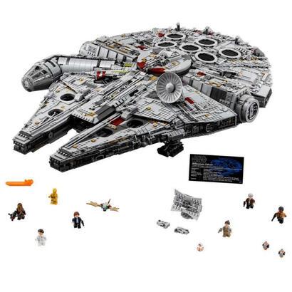 lego-star-wars-millennium-falcon-75192
