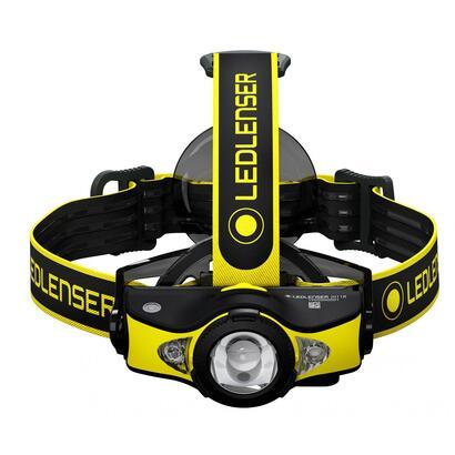led-lenser-ih11r-linterna-frontal-negro-amarillo-1000lm