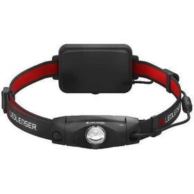 led-lenser-h4r-linterna-frontal-negro-rojo-7500lm