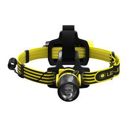 led-lenser-exh8r-linterna-frontal-negro-amarillo-200lm