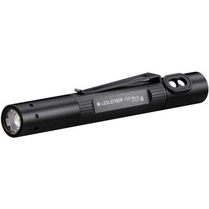 led-lenser-p2r-work-linterna-de-mano-negra-110lm