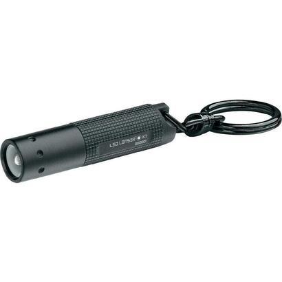 led-lenser-k1-mini-linterna-de-mano-negro-13lm