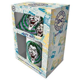 pack-regalo-taza-llavero-joker-dc-comics