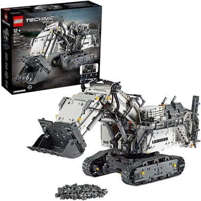 lego-42100-technic-excavadora-liebherr-r-9800