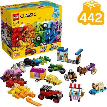 lego-classic-10715-ladrillos-sobre-ruedas
