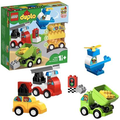 lego-duplo-my-first-mis-primeros-coches-10886