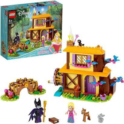 lego-disney-princess-43188-cabana-en-el-bosque-de-aurora