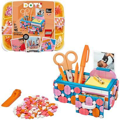 lego-dots-organizador-de-escritorio-41907