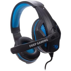 coolbox-auricularesmic-deepgaming-deepblue-g3-jack-35mm-negroazul