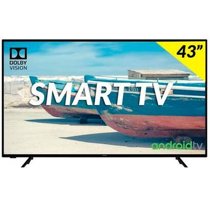 hitachi-43hak5751-televisor-43-led-hdr-4k-smart-android-tv-1200bpi-hdmi-usb