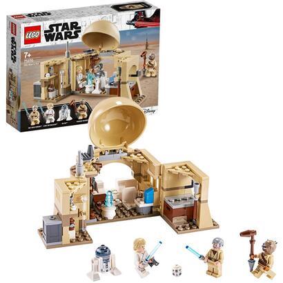 lego-star-wars-cabana-de-obi-wan-75270