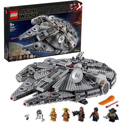 lego-star-wars-halcon-milenario-75257