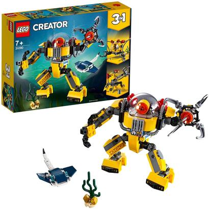 lego-creator-robot-submarino-31090