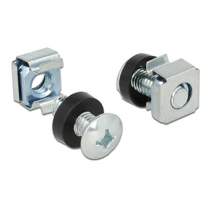 delock-42420-tornillos-de-montaje-en-rack-20-piezas