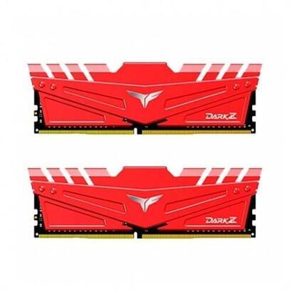 modulo-ddr4-32gb-2x16gb-pc3200-teamgroup-dark-z-rojocl-16135v-tdzrd432g3200hc16fdc01