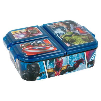 sandwichera-multiple-vegadores-avengers-marvel