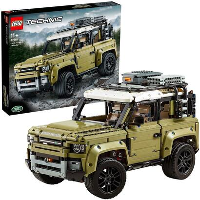 lego-technic-land-rover-defender-42110