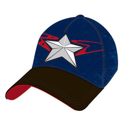 gorra-capitan-america-vengadores-avengers-marvel