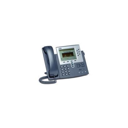 reacondicionado-cisco-ip-phone-7960g-voip-phone-3-way-call-capability-h323-mgcp-sccp-sip-silver-dark-grey