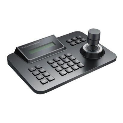 teclado-para-el-control-de-camaras-domo-motorizadas-en-3d