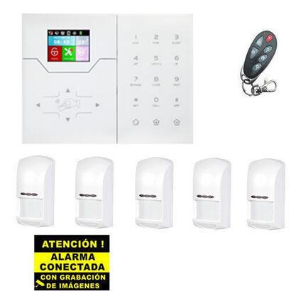 kit-de-alarma-bysecur-ip-gsm-central-5-pir-mando