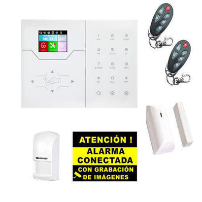 kit-de-alarma-bysecur-ip-gsm-central-1-pir-1-contacto-magnetico-2-mandos