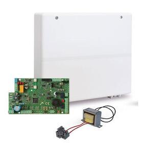 alarma-amc-x412-4-zonas-ampliable-a-12-caja-placa-fuente-alimentacion