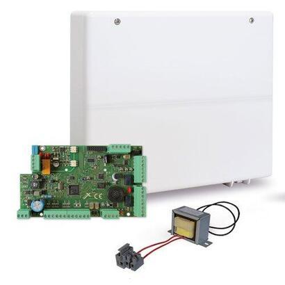 alarma-amc-x824-8-zonas-ampliable-a-24-caja-placa-fuente-alimentacion