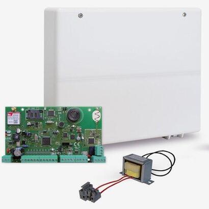 alarma-amc-hibrida-x64-3g-8-zonas-ampliable-a-64-wireless-caja-placa-fuente-alimentacion