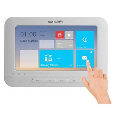 monitor-interior-para-videoporteros-ip-hikvision