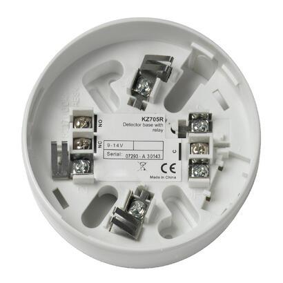 base-convencional-conexion-kilsen-con-salida-rele-para-detectores-incendio-serie-kl700