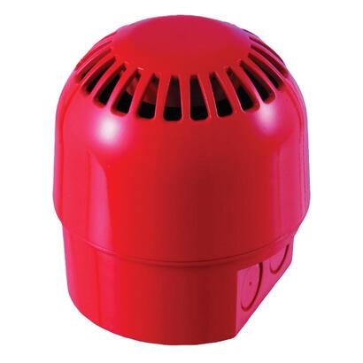 sirena-de-alarma-convencional-kilsen-policarbonato-interiorexterior-para-tubo-visto-32-tonos-ip65-24vcc-roja-94-a-106db