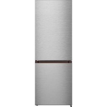 bomann-kg-3202-nevera-y-congelador-independiente-165-l-a-acero-inoxidable