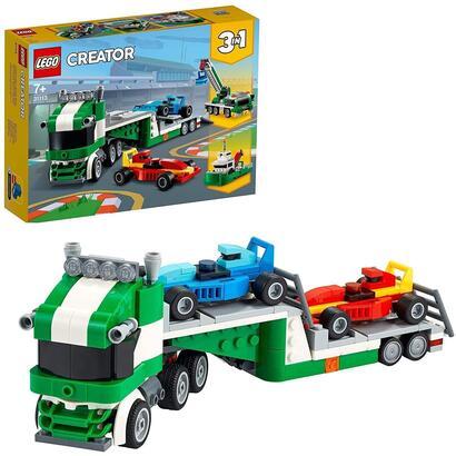 lego-creator-transporte-de-coches-de-carreras-31113